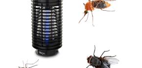 Λάμπες για την καταστροφή των ιπτάμενων εντόμων